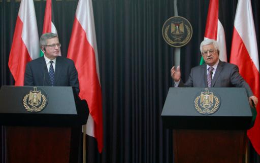 عباس: بدأنا المفاوضات منذ 20 عاما ولم نفقد الأمل
