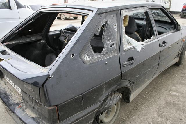 مقتل شرطي باطلاق نار في جمهورية داغستان