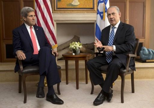 نتانياهو: نحن نريد السلام لكن الفلسطينيين يفتعلون الأزمات