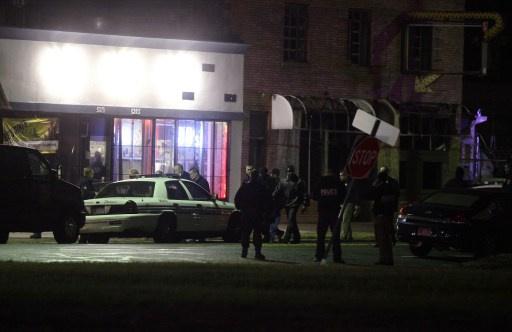 قتيلان واكثر من 10 جرحى بحادثي اطلاق نار في ديترويت وواشنطن