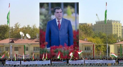 إمام علي رحمن رئيسا قديما جديدا لطاجيكستان
