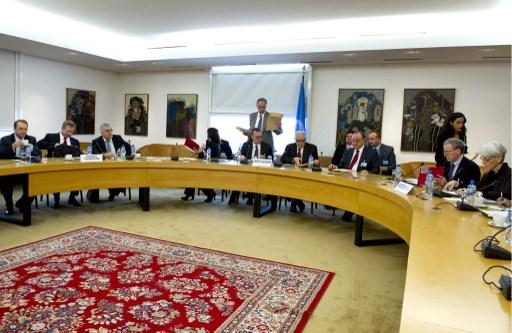 الخارجية الروسية: ممثلو المعارضة السورية يبدون اهتماماً باللقاءات غير الرسمية في موسكو للتحضير لجنيف ـ 2