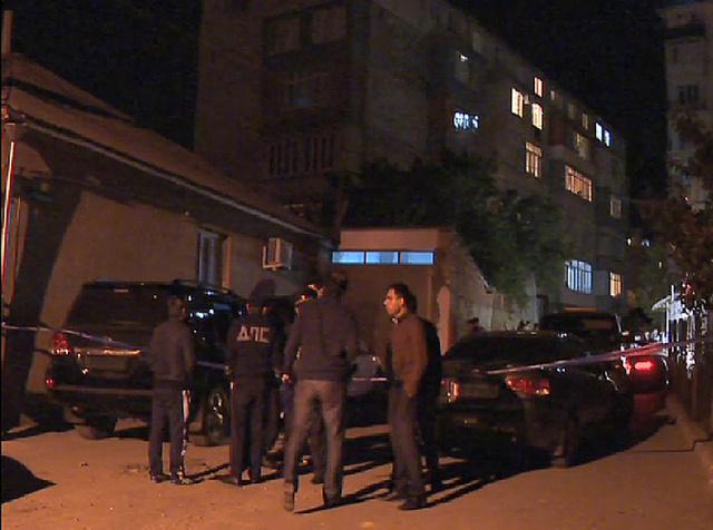 مقتل شرطيين بنيران مسلحين في داغستان