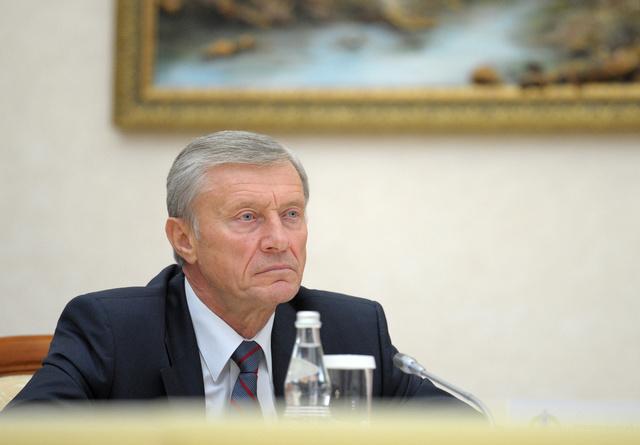 مسؤول روسي: لن تحدث كارثة بعد انسحاب القوات الدولية من افغانستان