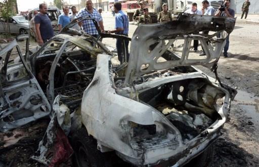 إحباط محاولة إغتيال موظف في إدارة محافظة بغداد