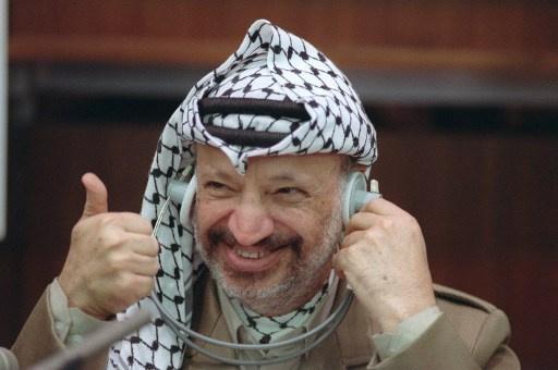 طلب فلسطيني لتشكيل لجنة دولية للتحقيق في وفاة عرفات