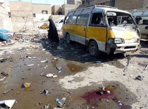 مراسلنا: مقتل 6 أفراد من عائلة عضو في الصحوة شمال بغداد