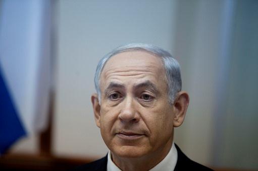 نتانياهو: قبول المجتمع الدولي بالمقترحات المطروحة حاليا في جنيف سيكون خطأ تاريخيا