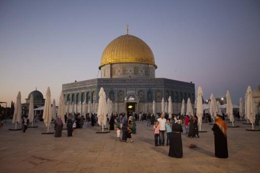 نمر حماد: قدمنا اقتراحا مرنا بشأن القدس