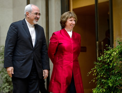 تفاؤل ايراني حيال جلسة الجمعة للمفاوضات مع السداسية