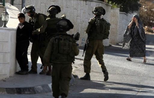 مقتل فلسطينييْن في بيت لحم ونابلس.. والجيش الاسرائيلي يقتحم بيتونيا غرب رام الله