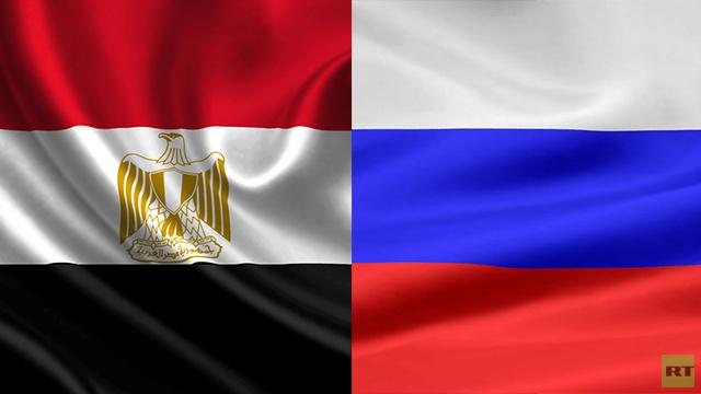 لافروف وشويغو سيبحثان في القاهرة التعاون السياسي والتقني العسكري ومجالات أخرى
