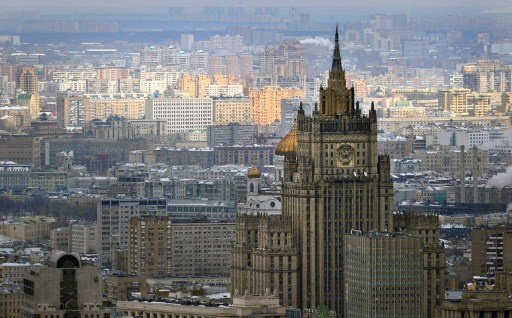 موسكو تطالب بالإفراج فورا عن جميع الرهائن المحتجزين لدى المعارضة السورية