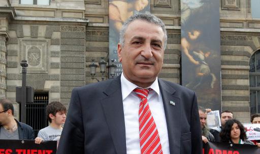 اللبواني يؤكد رفض الائتلاف السوري حضور مفاوضات بموسكو بسبب تصرفاتها المخالفة لاهدافه
