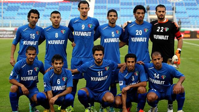 الأزرق الكويتي يهزم ضيفه الماليزي بثلاثية نظيفة ودياً