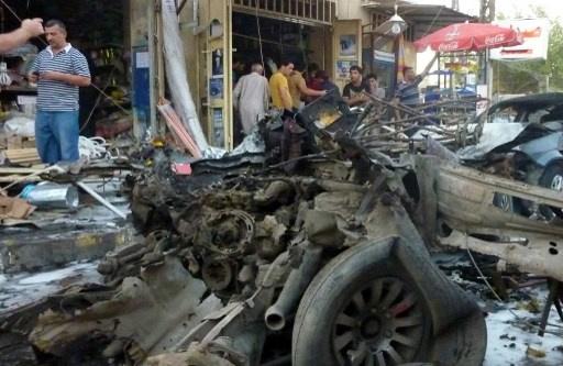 عشرات القتلى والجرحى في هجمات متفرقة في العراق