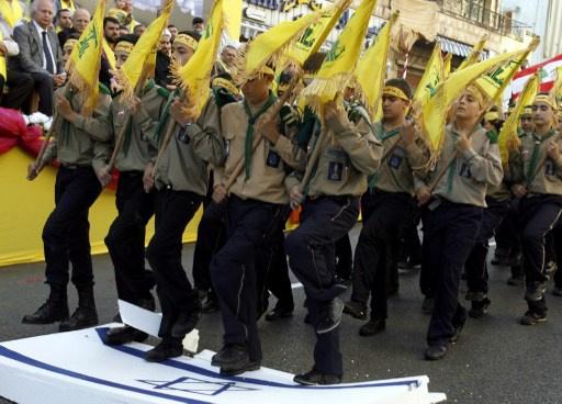 الادعاء الأمريكي يتهم ابن رئيس سورينام بإيواء اعضاء من حزب الله