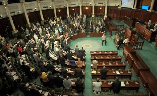 مراسلتنا في تونس: تفاقم الخلاف داخل المجلس التأسيسي حول مراجعة تعديلات النظام الداخلي