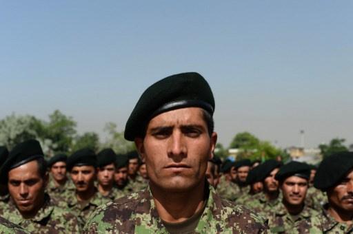 تقرير للبنتاغون: الخسائر في صفوف القوات الافغانية ارتفعت بـ79% هذا العام