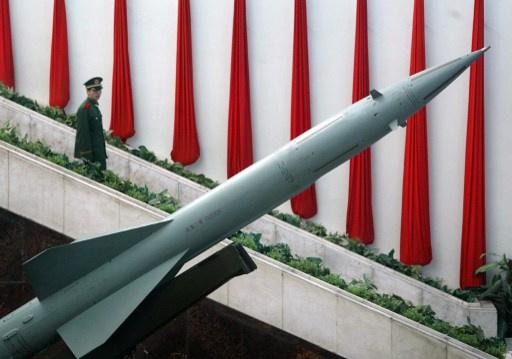 ايران تدشن خط انتاج صاروخ متوسط المدى