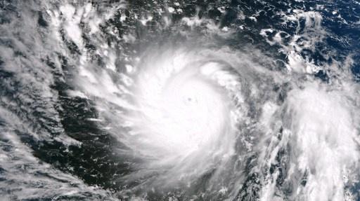 لجنة الصليب الأحمر الفلبينية: عدد ضحايا إعصار