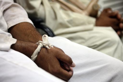 حالات تنفيذ عقوبة الاعدام في العراق تصل الى اعلى مستوياتها منذ الاطاحة بصدام