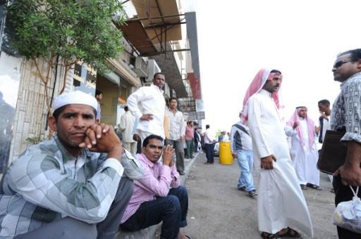 مقتل شخصين في اشتباكات بين الشرطة السعودية وعمال مخالفين بالرياض