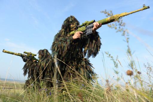 قيادة هيئة الأمن الفدرالي الروسية لاقليم كراسنودار تعلن اجراء تدريبات لمكافحة الارهاب