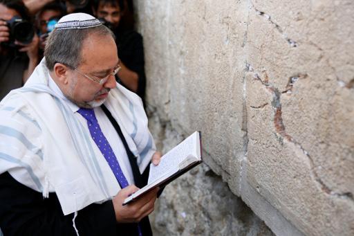 الحكومة الاسرائيلية تقرر اعادة ليبرمان وزيرا للخارجية