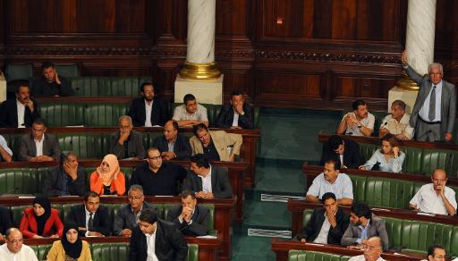 المرزوقي يدعو الى استئناف الحوار الوطني.. والمعارضة التونسية تمهل الحكومة حتى منتصف الشهر لتستقيل