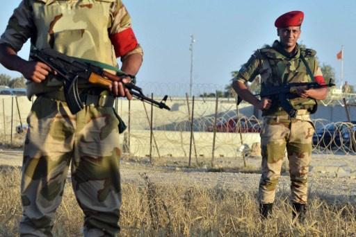 مقتل جنديين مصريين في هجوم استهدف منشأة عسكرية قرب الاسماعيلية