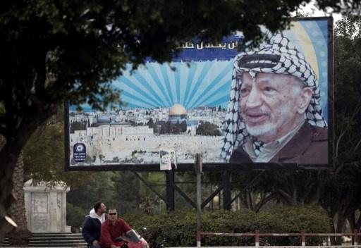 عائلة عرفات تدعو لنقل ملف وفاته إلى الأمم المتحدة