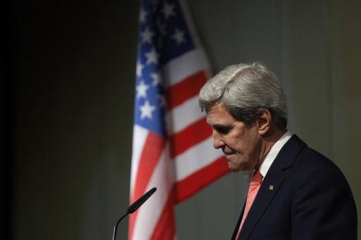 كيري: لن يمسّ الاتفاق مع إيران مصالح الحلفاء