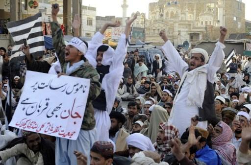 مقتل نصير الدين حقاني أكبر ممول لشبكة