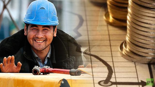 العمالة الوافدة في روسيا تحول 9.86 مليار دولار في 6 أشهر فقط إلى بلدان رابطة الدول المستقلة