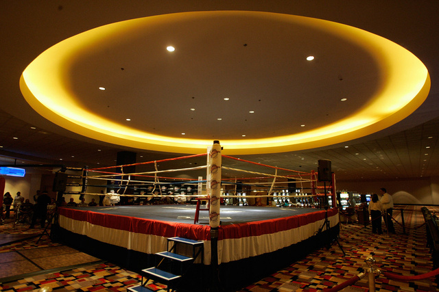الملاكم اليمني علي الريمي يحرز رقما قياسيا بالضربات القاضية