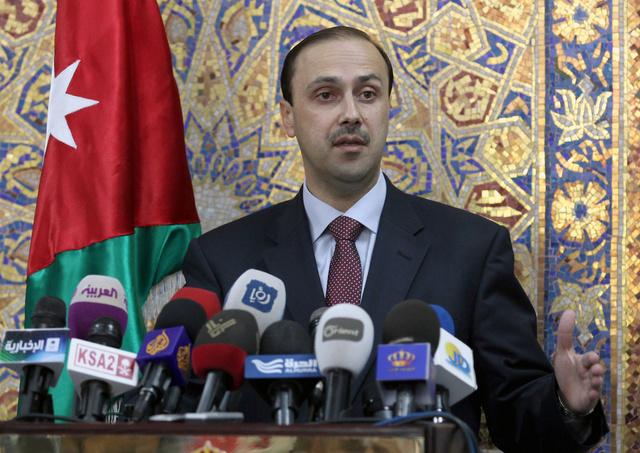 وزير الاعلام الأردني: نحشد الدعم لسعينا الى شغل المقعد الذي رفضته السعودية في مجلس الأمن