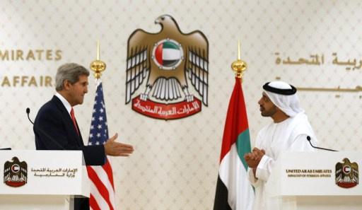 كيري يحمل إيران مسؤولية عدم التوصل إلى اتفاق في مفاوضات جنيف
