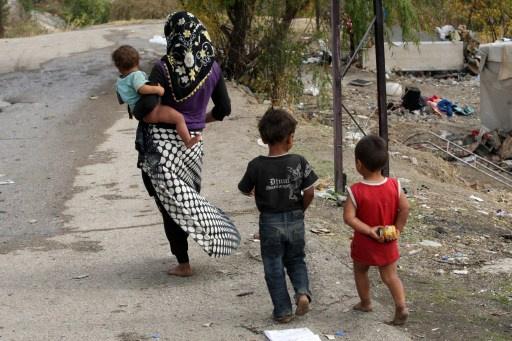 منظمة الصحة العالمية: 13 إصابة بشلل الأطفال في سورية