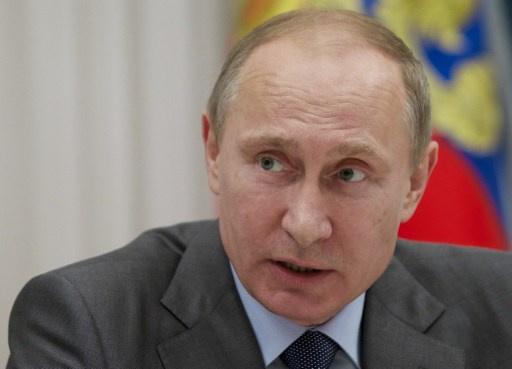 مجلس الاتحاد الروسي يوافق على طلب الرئيس بوتين باستخدام القوات المسلحة الروسية في أوكرانيا