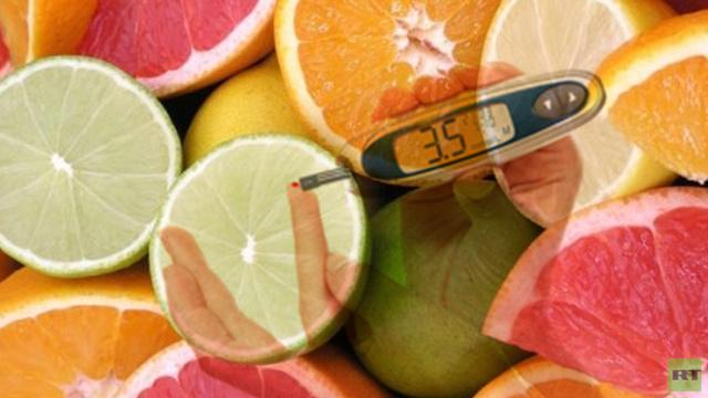 علماء: المواد الغذائية عالية الحموضة تزيد خطر الإصابة بالسكري