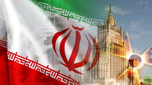 الخارجية الروسية ترفض مسؤولية موسكو وطهران عن عدم التوصل إلى اتفاق خلال مفاوضات جنيف