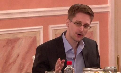 كوتشيرينا: سنودن لم يتاجر بالمعلومات السرية