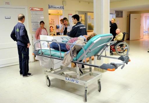 احصائية جديدة.. الآف المرضى البريطانيين ينتظرون 12 ساعة أو أكثر لمعالجتهم في أقسام الطوارئ