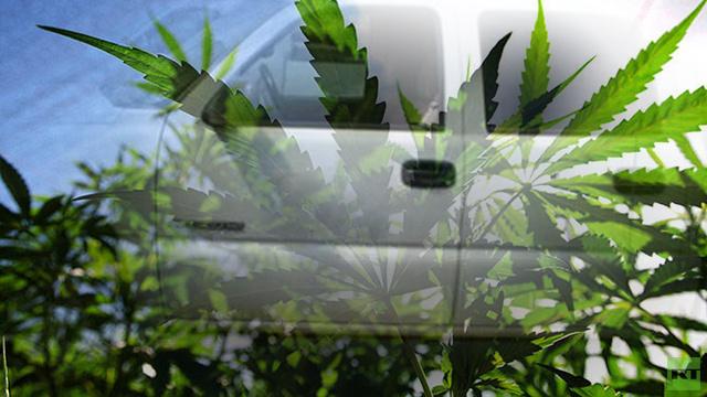 حراسة الرئيس الليبيري متورطة في تهريب الماريجوانا إلى البلاد
