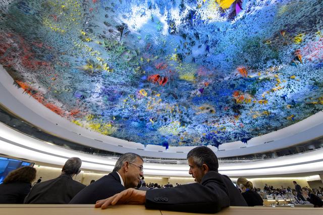 انتخاب روسيا ودول أخرى بينها الصين والسعودية وبريطانيا الى مجلس حقوق الانسان الأممي