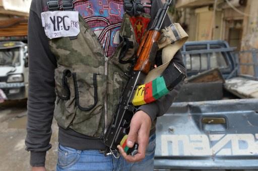 أكراد سورية يعلنون عن تشكيل مجلس حكم ذاتي انتقالي