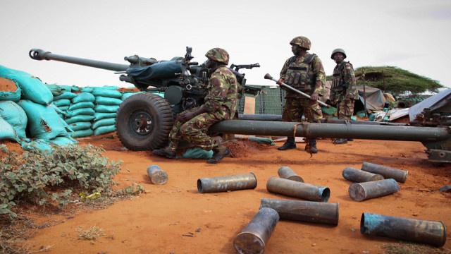 مجلس الأمن يمدد فترة عمل قوات حفظ السلام في الصومال