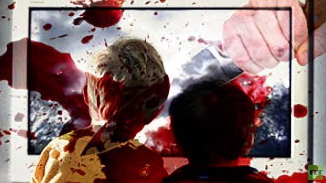 تونسي يقتل طفليه بسبب مشاهدتهما التلفزيون