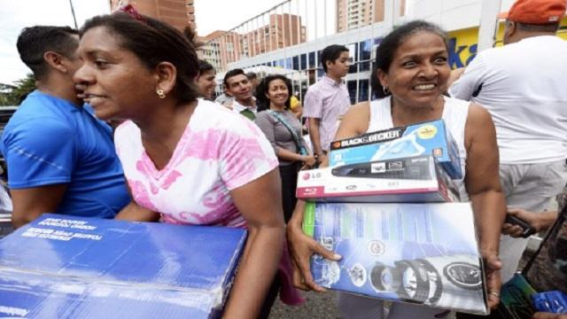 مادورو يحارب التضخم على طريقته الخاصة
